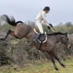 Tempo (Zoe Gibson) on his way to Golden Button success (Ce)